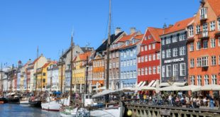 5 Days Itinerary of Things to Reveal in Copenhagen