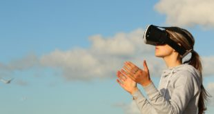 Everything to know about AR/VR technologies