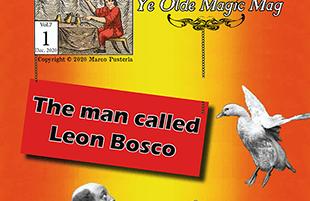Ye Olde Magic Mag Vol. 7 n. 1
