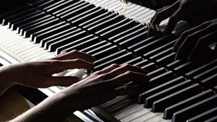 Piano Lessons Toronto Rock Jazz Classical Pop