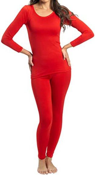 Rocky thermal underwear set | 40plusstyle.com