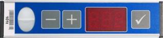 PTF-S3N-3 kleines Pick-by-Light Display mit 3-stelligen numerischen Anzeige