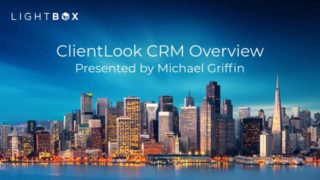 Commercial Real Estate CRM Overview