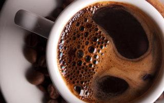 Найдена правильная модель для приготовления идеальной чашки кофе