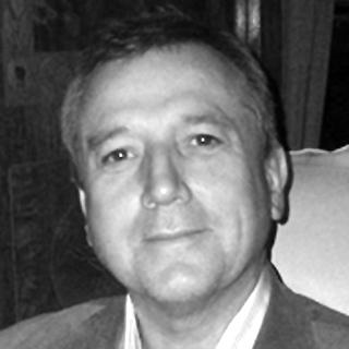 Stephen Grinham