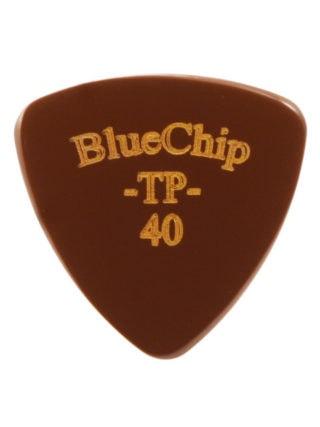 blue chip tp40 flat banjo pick