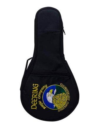 deering banjo ukulele soft case bag