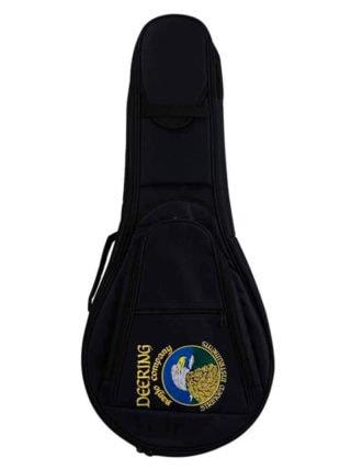 deering tenor soft banjo bag