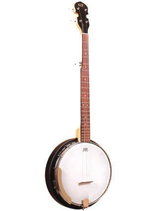 gold tone ac-5 banjo