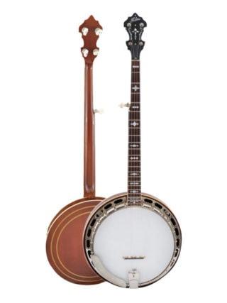 huber vrb-3 banjo