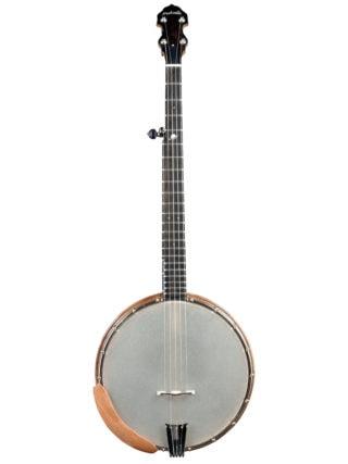 nechville atlas 5-string banjo