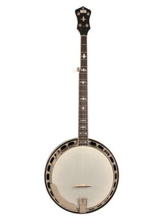recording king rk r36 madison resonator banjo