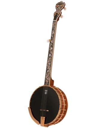 deering david holt model banjo