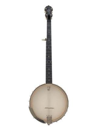 vega white oak banjo