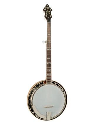 recording king m7 banjo
