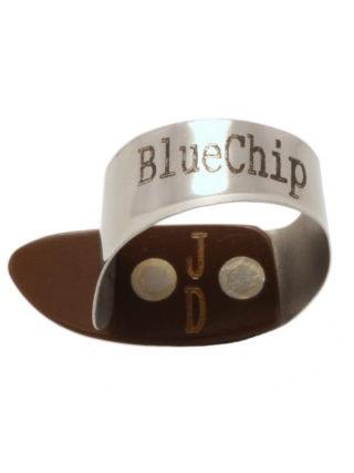 blue chip banjo thumb pick