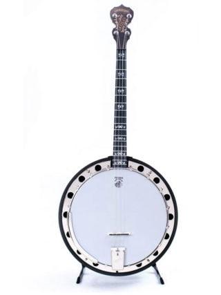 Artisan Goodtime 2 17-Fret Tenor Banjo