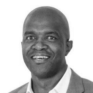Dr Mzukizi Qobo