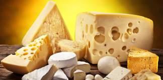 non mangiatori di formaggio