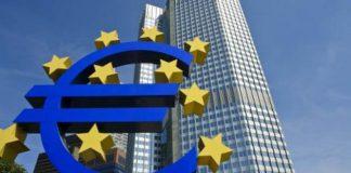La BCE dimezza il QE