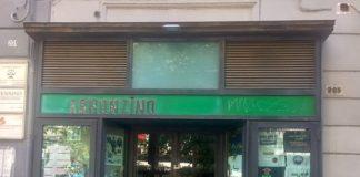 merceria Abronzino