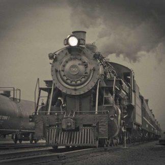 Trains/Trolleys