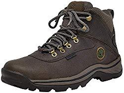 Best lightweight waterproof work boots