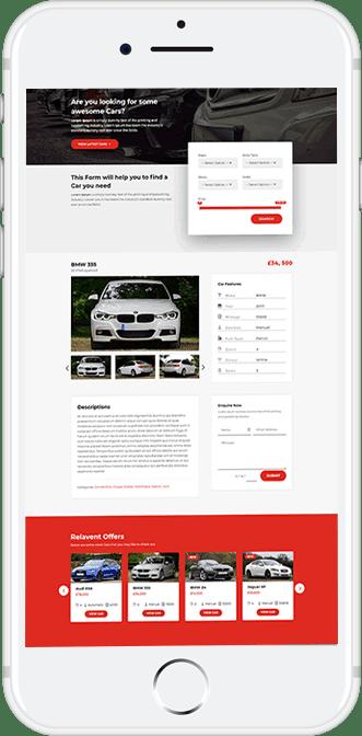 Diseño páginas web dinámicas