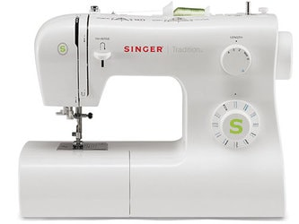 8. SINGER Tradition Sewing Machine