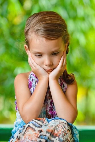adolescent shyness