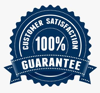 waterproofing guarantee
