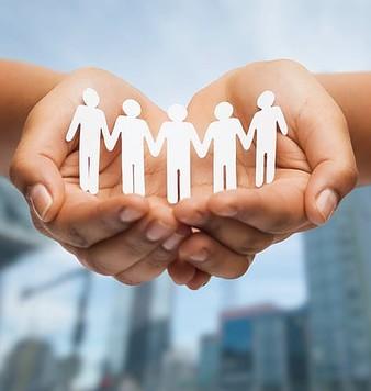 HOA Management company community