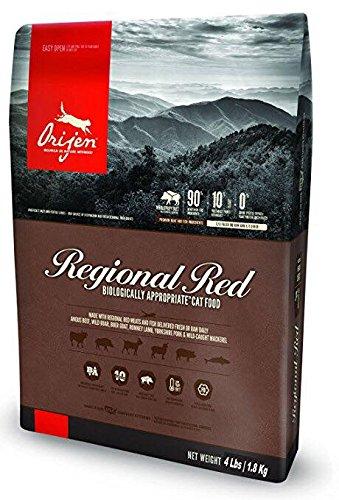 Orijen Regional Red Cat Food