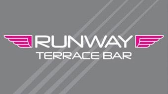 Runway Terrace Bar