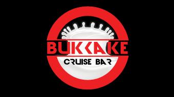 Logotipo da Bukkake Sitges