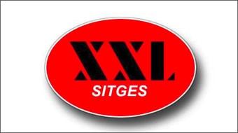 Logotipo da XXL Sitges