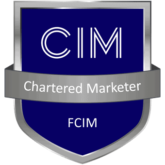 Qualified Marketing Professionals Chartered Institute of Marketing Fellow Andrew Goode FCIM