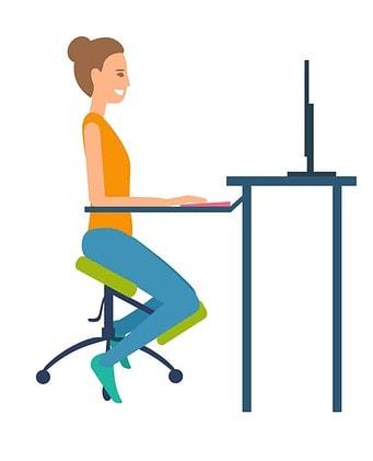 Kneeling Chair FAQs