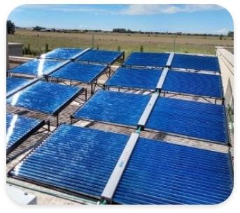 Energía Sollar Movil