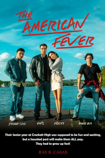 COVER FINAL THE AMERICAN FEVER