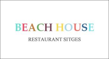 Logo de la maison de plage