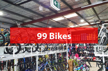 99 Bikes Benefit with Airius Cooling Fans