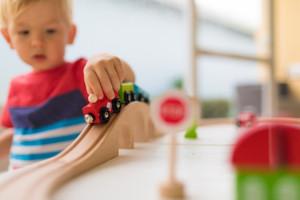 child-safe pest control