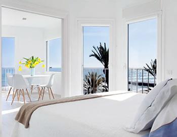 Appartamento Sitges Bellavista