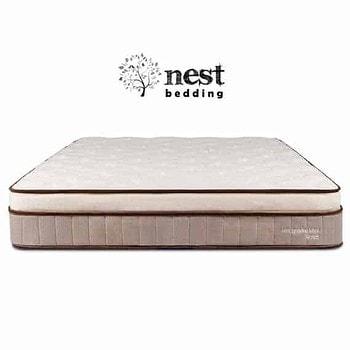 Nest Bedding Organic Latex Mattress