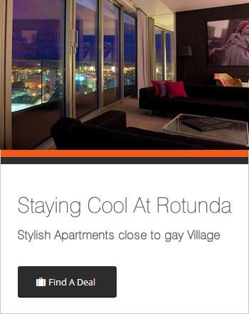 Staying Cool Apartments Birmingham