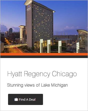Hyatt Chicago