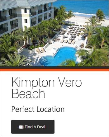 Kimpton Vero beach