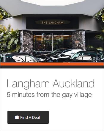 Le Langham Auckland