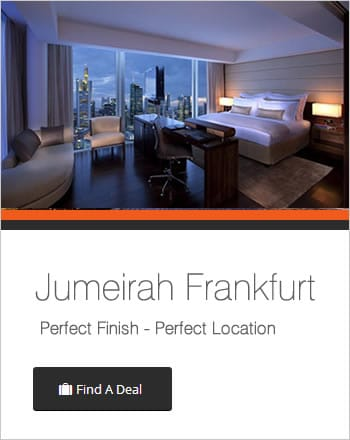 Jumeirah Francoforte